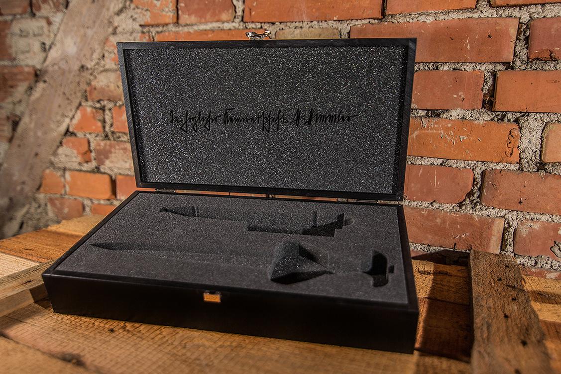 daggerland ss 1133 mit Himmler - Schriftzug